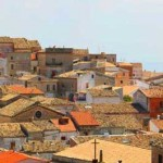 Bovino, a pearl on the Daunia Mountains