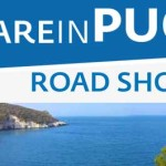 #WeAreInPuglia Road Show in Dublin