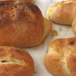 Homemade Italian Bread Recipe