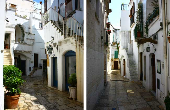 cisternino beautiful puglia